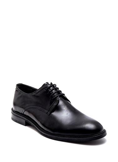 Derimod Erkek Ayakkabı(268) Klasik Siyah